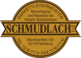 Schmudlach-Parkett Hamburg